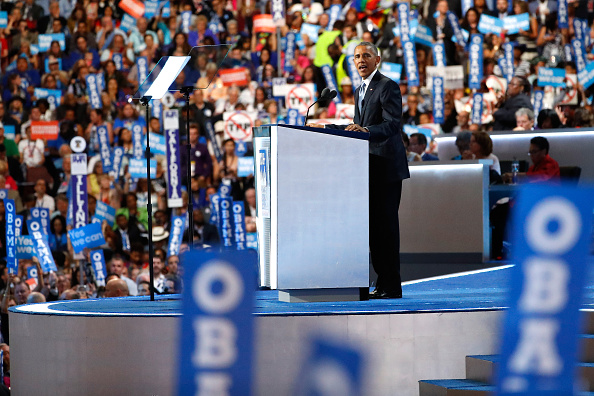 Aaron P「Democratic National Convention: Day Three」:写真・画像(7)[壁紙.com]