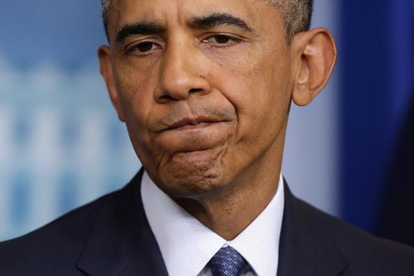 問う「President Obama Makes A Statement」:写真・画像(5)[壁紙.com]