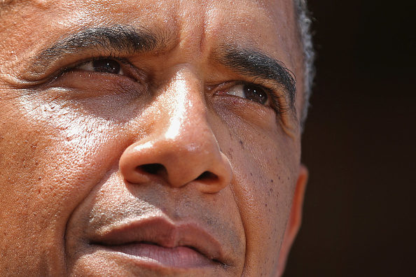 Washington Park「Barack Obama Goes On 2-Day Campaign Swing In Ohio And Pennsylvania」:写真・画像(2)[壁紙.com]