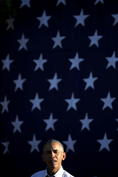 Florida - US State「President Obama Addresses Lawmakers At The Congressional Picnic At The White House」:写真・画像(6)[壁紙.com]