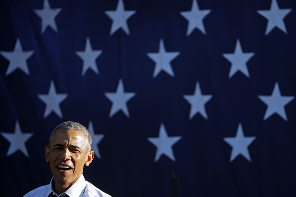 Florida - US State「President Obama Addresses Lawmakers At The Congressional Picnic At The White House」:写真・画像(7)[壁紙.com]