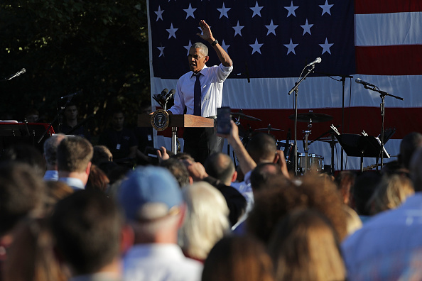 Florida - US State「President Obama Addresses Lawmakers At The Congressional Picnic At The White House」:写真・画像(14)[壁紙.com]