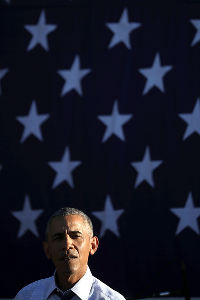 Florida - US State「President Obama Addresses Lawmakers At The Congressional Picnic At The White House」:写真・画像(8)[壁紙.com]