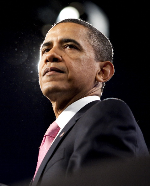 Joshua Roberts「Obama Speaks At AIPAC Policy Conference 2011」:写真・画像(16)[壁紙.com]