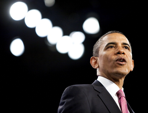 Joshua Roberts「Obama Speaks At AIPAC Policy Conference 2011」:写真・画像(15)[壁紙.com]