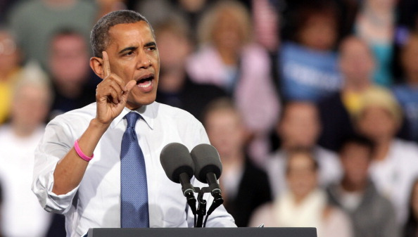 Florida - US State「Obama Rallies Supporters In Battleground State Of Nevada」:写真・画像(10)[壁紙.com]