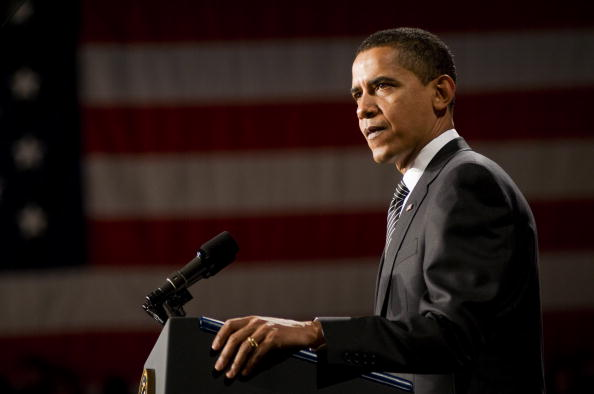 Finance「Obama Announces Details Of $75 Billion Mortgage Relief Plan」:写真・画像(5)[壁紙.com]