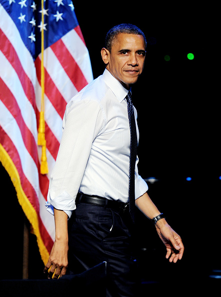 "Microsoft Theater - Los Angeles「Obama For America ""30 Days To Victory"" Fundraising Concert In Los Angeles」:写真・画像(19)[壁紙.com]"