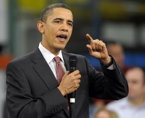 Lithium「Obama Tours NC Manufacturing Facility, Discusses Economy」:写真・画像(5)[壁紙.com]