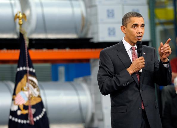 Lithium「Obama Tours NC Manufacturing Facility, Discusses Economy」:写真・画像(4)[壁紙.com]