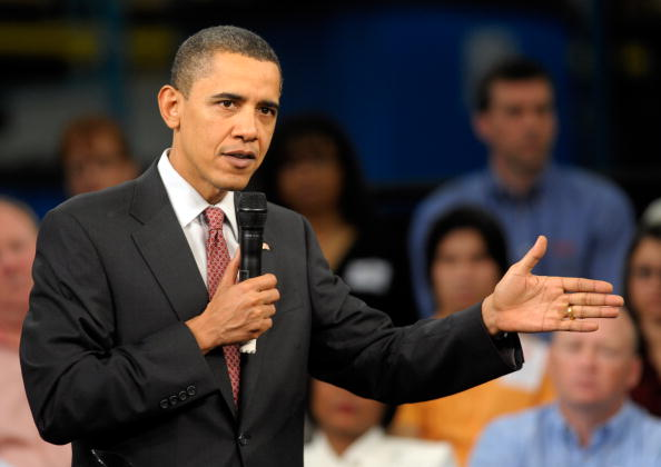 Lithium「Obama Tours NC Manufacturing Facility, Discusses Economy」:写真・画像(0)[壁紙.com]