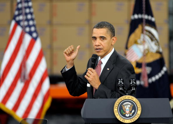 Lithium「Obama Tours NC Manufacturing Facility, Discusses Economy」:写真・画像(6)[壁紙.com]