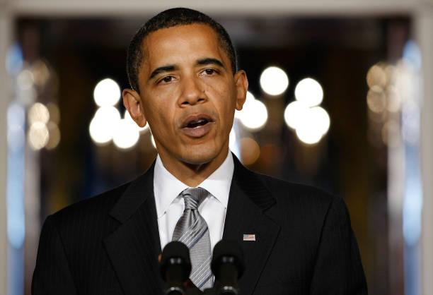 Obama Speaks On Energy Legislation:ニュース(壁紙.com)