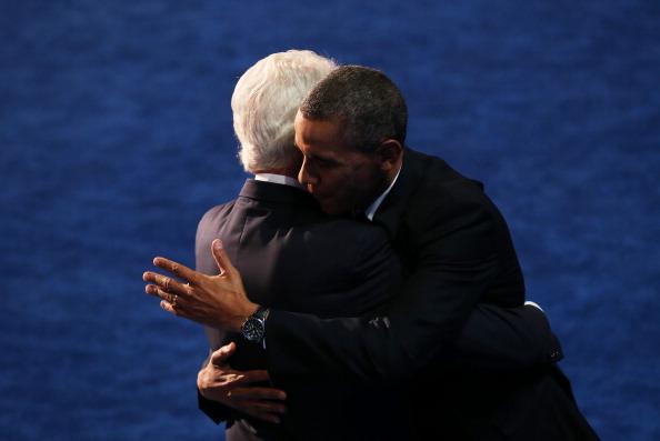 Win McNamee「Democratic National Convention: Day 2」:写真・画像(7)[壁紙.com]