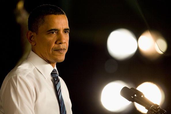 Missouri「Obama Discusses His Health Care Reform Proposal In Missouri」:写真・画像(2)[壁紙.com]