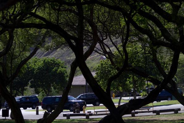 Hanauma Bay「President Obama And Family Spend Holidays In Hawaii」:写真・画像(14)[壁紙.com]