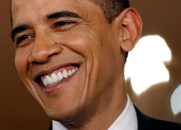 East Room「Obama Holds Nationally-Televised News Conference At White House」:写真・画像(15)[壁紙.com]