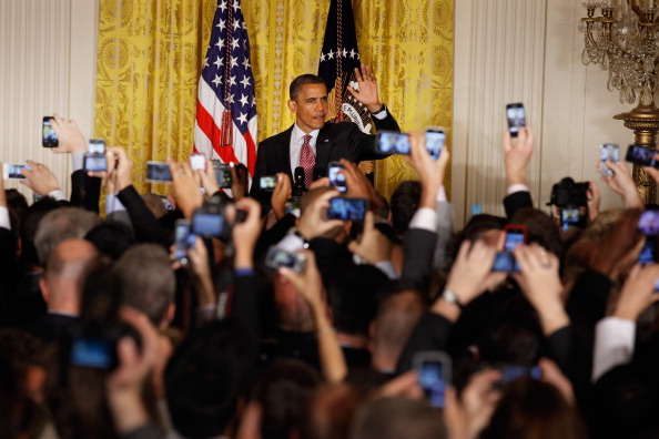 Wedding Reception「Obama Hosts A White House Reception In Honor Of LGBT Month」:写真・画像(15)[壁紙.com]