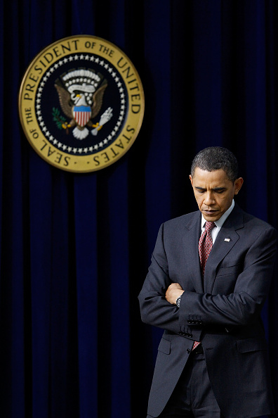 Small Office「Obama Speaks At White House Forum on Jobs and Economic Growth」:写真・画像(2)[壁紙.com]