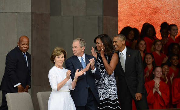 Cultures「National Museum Of African American History And Culture Opens In Washington, D.C.」:写真・画像(14)[壁紙.com]