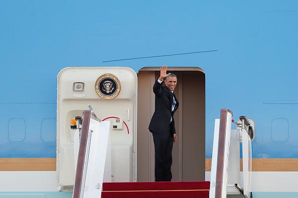Visit「U.S. President Barack Obama Visits China」:写真・画像(14)[壁紙.com]