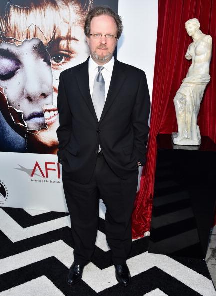 映画・DVD「The American Film Institute Presents 'Twin Peaks - The Entire Mystery' Blu-Ray/DVD Release Party And Screening - Red Carpet」:写真・画像(10)[壁紙.com]