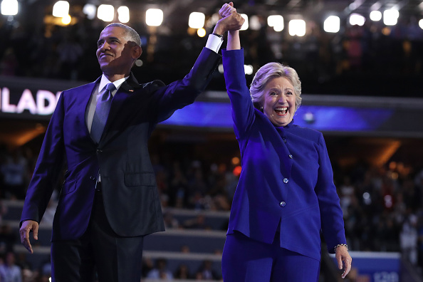 Gratitude「Democratic National Convention: Day Three」:写真・画像(15)[壁紙.com]
