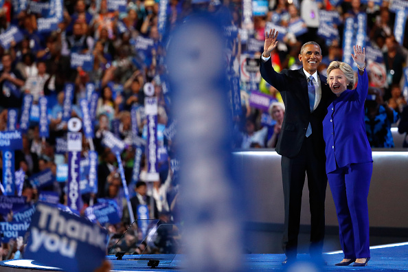 Aaron P「Democratic National Convention: Day Three」:写真・画像(14)[壁紙.com]