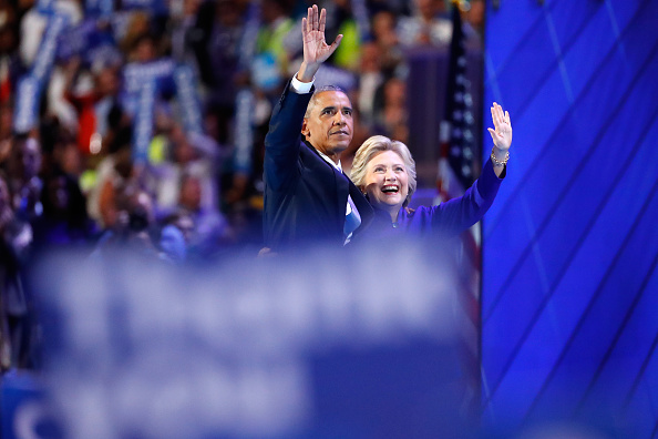 Aaron P「Democratic National Convention: Day Three」:写真・画像(12)[壁紙.com]