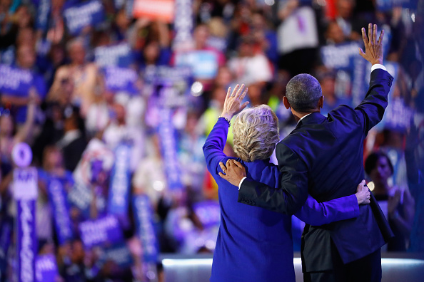 Aaron P「Democratic National Convention: Day Three」:写真・画像(15)[壁紙.com]