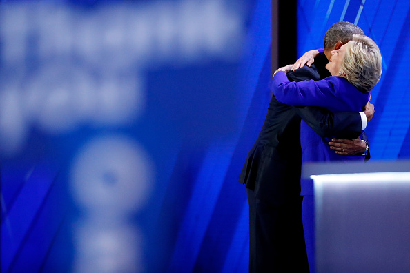 Aaron P「Democratic National Convention: Day Three」:写真・画像(8)[壁紙.com]