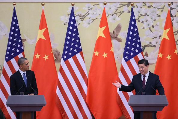 アメリカ合衆国「U.S. President Barack Obama Visits China」:写真・画像(11)[壁紙.com]