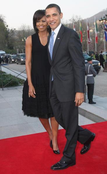 ポートレート「2009 NATO Summit」:写真・画像(13)[壁紙.com]