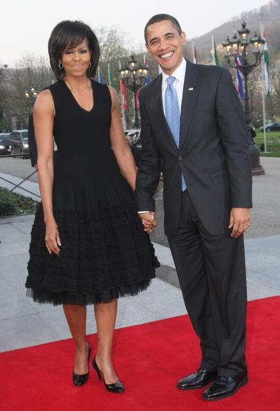 ポートレート「2009 NATO Summit」:写真・画像(14)[壁紙.com]