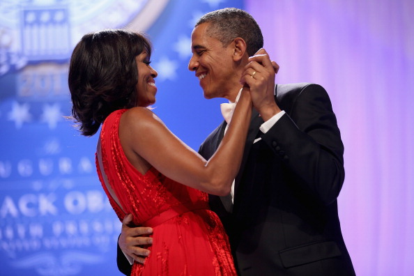 Barack Obama「DC Celebrates Inauguration With Gala Balls」:写真・画像(14)[壁紙.com]