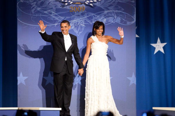 Evening Gown「Southern Inaugural Ball」:写真・画像(2)[壁紙.com]