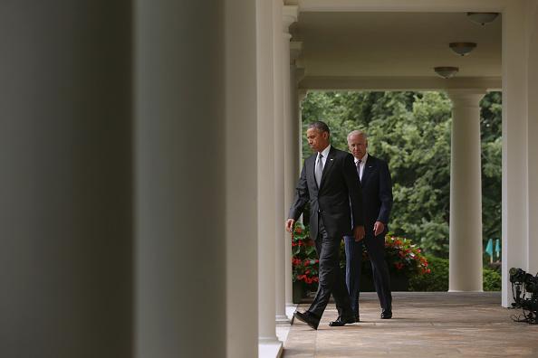 Decisions「President Obama Speaks On Supreme Court Healthcare Decision」:写真・画像(11)[壁紙.com]