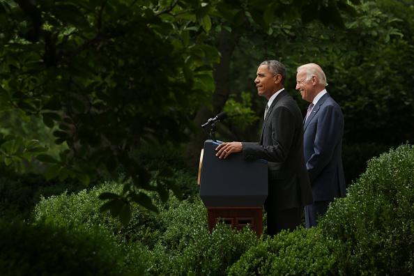 Decisions「President Obama Speaks On Supreme Court Healthcare Decision」:写真・画像(17)[壁紙.com]