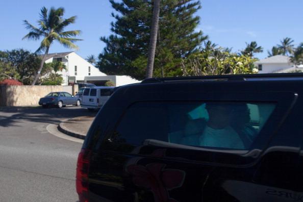 Hanauma Bay「President Obama And Family Spend Holidays In Hawaii」:写真・画像(10)[壁紙.com]
