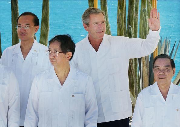 カボサンルーカス「APEC Leaders Meet In Mexico」:写真・画像(5)[壁紙.com]