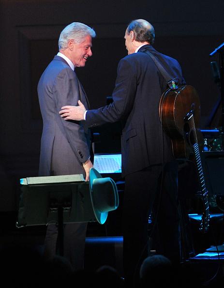 Stephen Lovekin「120th Anniversary Of Carnegie Hall - Show」:写真・画像(3)[壁紙.com]