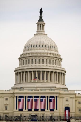 2009「President Barack Obama's Inauguration, Washington DC Capitol Building」:スマホ壁紙(18)