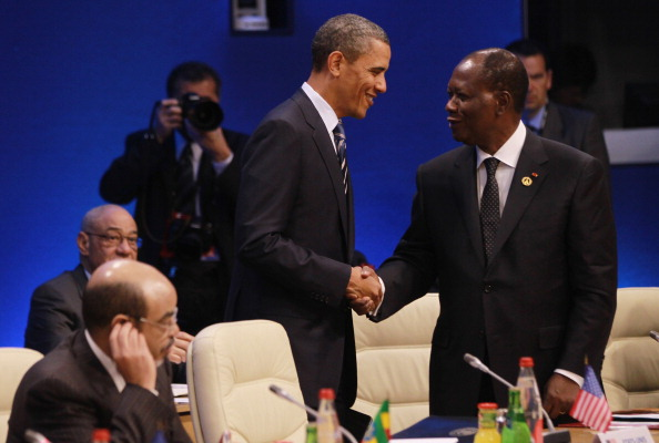 G8「World Leaders Attend G8 Summit 2011 in Deauville - Day 2」:写真・画像(7)[壁紙.com]
