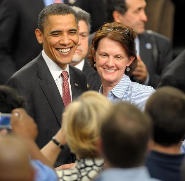Lithium「Obama Tours NC Manufacturing Facility, Discusses Economy」:写真・画像(3)[壁紙.com]