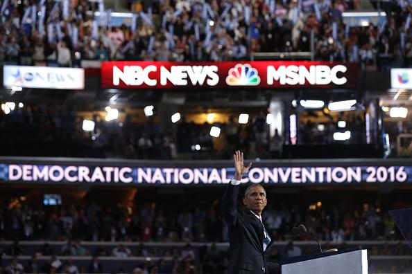Gratitude「Democratic National Convention: Day Three」:写真・画像(18)[壁紙.com]