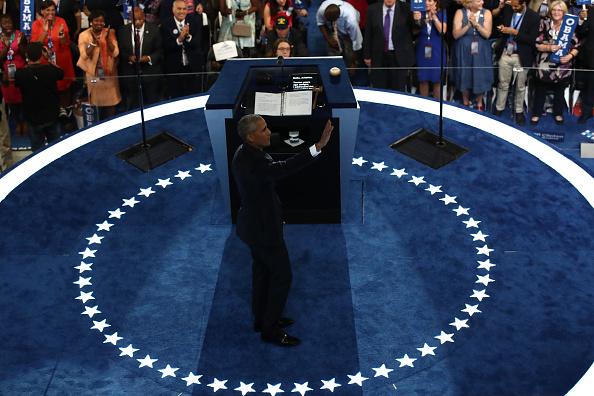 Gratitude「Democratic National Convention: Day Three」:写真・画像(11)[壁紙.com]