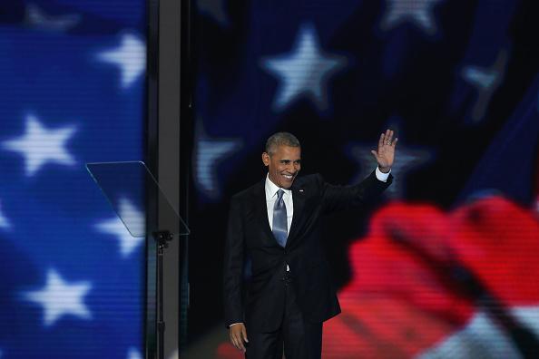 Gratitude「Democratic National Convention: Day Three」:写真・画像(3)[壁紙.com]