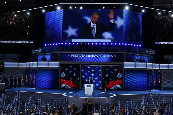 Gratitude「Democratic National Convention: Day Three」:写真・画像(6)[壁紙.com]