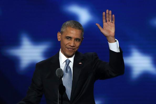 Gratitude「Democratic National Convention: Day Three」:写真・画像(5)[壁紙.com]