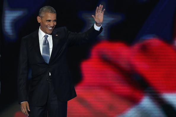 Gratitude「Democratic National Convention: Day Three」:写真・画像(2)[壁紙.com]